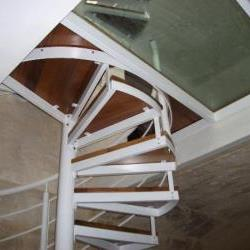 Click to view album: Staircases and Railings