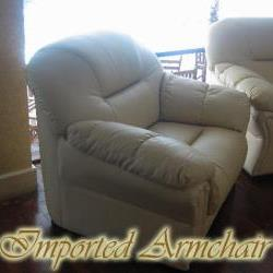 Click to view album: PVC Sofas